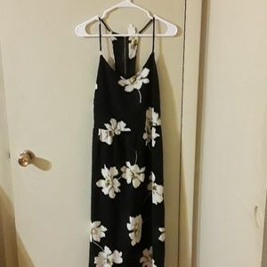 Summer maxi dress from modcloth
